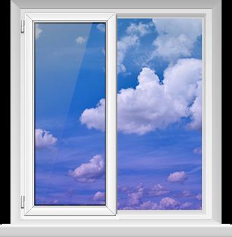 Что такое микропроветривание в пластиковых окнах
